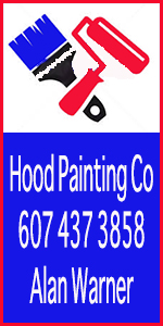 Hood Painting Co.