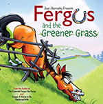 Fergus and the Greener Grass by Jean Abernethy