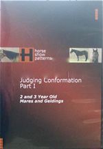 Judging Conformation