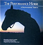 The Performance Horse