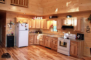 One Room Cabins To Full Blown All Year Homes Can Be Built In A Relatively  Short Time Frame. Catskill Horse Spoke With Matt Albrecht Of Zook Cabins,  ...